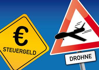 Drohne, Euro, Hawk, Kampfdrohne, Aufklärungsdrohne