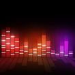 Music Digital Equalizer
