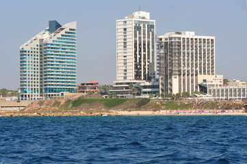 Herzliya Pituah - Israel