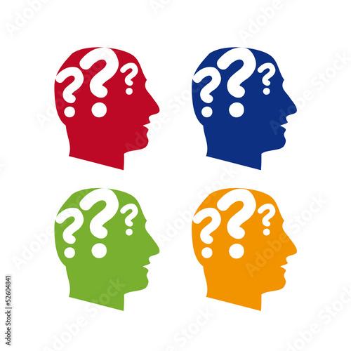 Denken, überlegen, analysieren