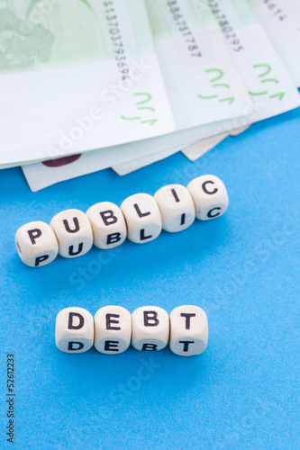 Public Debt - Crossword Puzzle
