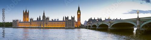 Fotobehang Noord Europa Westminster, London
