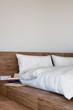 Bed in Loft