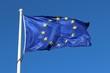 Drapeau étoilé de l'Union Européenne