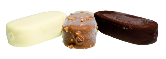 gelato al cioccolato
