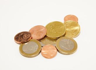 Euro-Kleingeld 11