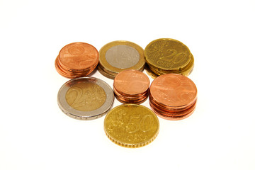 Euro-Kleingeld 05