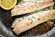 Cooking Filet of Sole with Lemon and Herbs