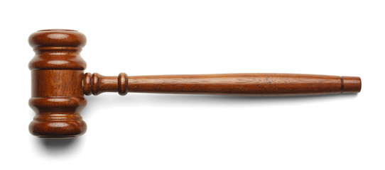 Top Gavel