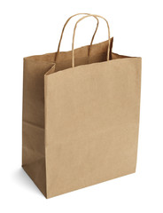 Open Brown Bag