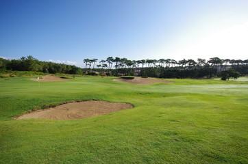 golf - moliets et maa
