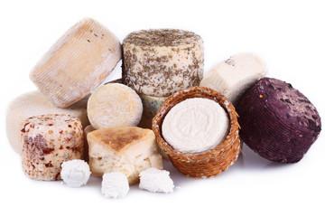 pecorini misti formaggio