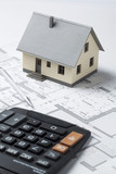 cost calculation of house ownership poster