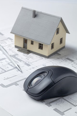 studying the right house design