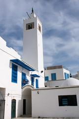 Moschee von Sidi Bou Said