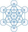 Metatrons Cube ( Metatrons Würfel )