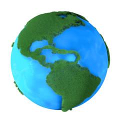 Çimen Dünya