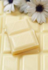 White chocolate -  Cioccolato bianco