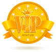 VIP client vector