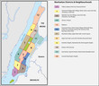 New York City, Manhattan, Neighborhoods
