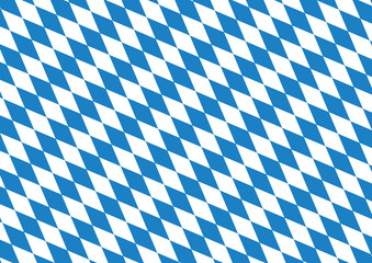 Oktoberfest Bayern-Deko
