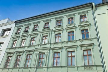 Wohnung - Altbau in Berlin, Deutschland