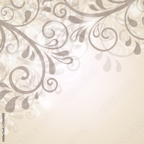 "vector template ""flourishes"""