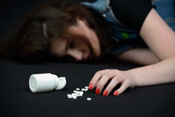 suicide girl