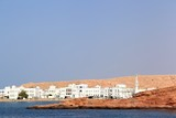 Sur Town and Harbor, Oman