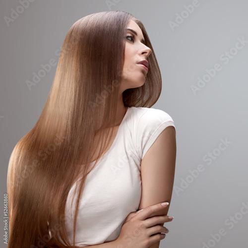 Fototapeten,haare,gerade,lang,salon