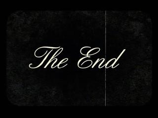 the end stile retrò