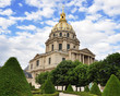 Hotel national des Invalides in Paris
