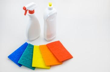 Household Scrub Set 03