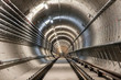 Light tunnel - 52674038