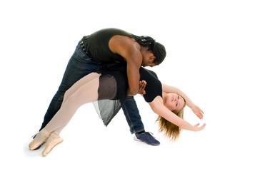 Urban Dance Partners