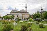 Türkei, Mevlana-Kloster von Konya poster