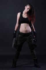 soldier 53