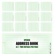 adressbuch VI