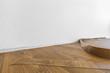 PVCBodenbelag © Matthias Buehner