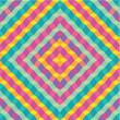 Geometric Background - Seamless Pattern