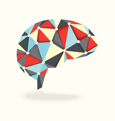 Abstract Brain Activity Vector