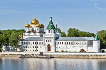 Ipatiev Monastery, Kostroma, Russia