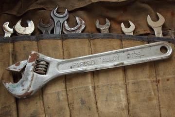 Werkzeugrolle