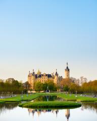 Schloss von Schwerin 3