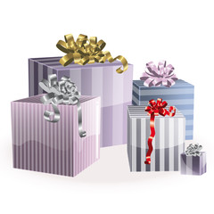 Beautiful presents