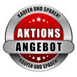 5 Star Button AKTIONSANGEBOT KUS KUS