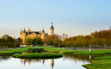Schloss von Schwerin