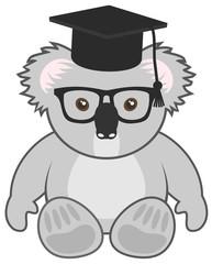 School koala