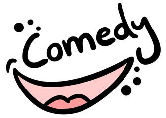 Comedy draw