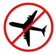 No plane